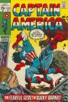 Captain America #132 comic books for sale