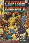 Captain America #133 comic books for sale