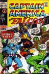 Captain America #134 comic books for sale