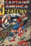 Captain America #135 comic books for sale