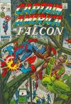 Captain America #138 comic books for sale