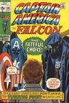 Captain America #139 comic books for sale