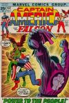 Captain America #143 comic books for sale