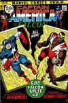 Captain America #144 Comic Books - Covers, Scans, Photos  in Captain America Comic Books - Covers, Scans, Gallery