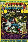 Captain America #146 comic books for sale