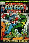 Captain America #147 comic books for sale