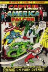 Captain America #151 comic books for sale