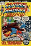 Captain America #152 comic books for sale