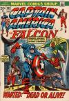 Captain America #154 comic books for sale
