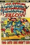 Captain America #156 comic books for sale