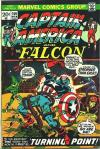 Captain America #159 comic books for sale