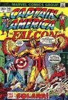 Captain America #160 comic books for sale