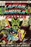 Captain America #165 comic books for sale