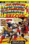 Captain America #166 comic books for sale