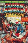 Captain America #167 comic books for sale