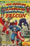 Captain America #171 comic books for sale
