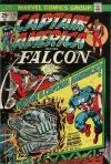 Captain America #178 comic books for sale
