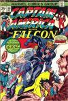 Captain America #180 comic books for sale