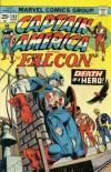 Captain America #183 comic books for sale