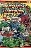 Captain America #185 comic books for sale