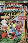 Captain America #186 comic books for sale