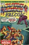 Captain America #187 comic books for sale