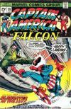 Captain America #192 comic books for sale