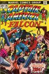 Captain America #195 comic books for sale