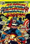 Captain America #197 comic books for sale