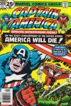 Captain America #200 comic books for sale