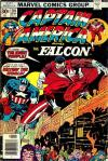 Captain America #201 Comic Books - Covers, Scans, Photos  in Captain America Comic Books - Covers, Scans, Gallery