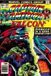 Captain America #202 Comic Books - Covers, Scans, Photos  in Captain America Comic Books - Covers, Scans, Gallery