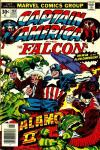 Captain America #203 Comic Books - Covers, Scans, Photos  in Captain America Comic Books - Covers, Scans, Gallery