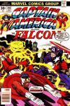 Captain America #205 comic books for sale