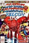 Captain America #208 comic books for sale