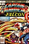 Captain America #209 Comic Books - Covers, Scans, Photos  in Captain America Comic Books - Covers, Scans, Gallery