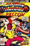 Captain America #211 comic books for sale