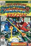 Captain America #213 Comic Books - Covers, Scans, Photos  in Captain America Comic Books - Covers, Scans, Gallery