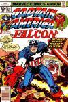 Captain America #214 comic books for sale
