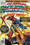 Captain America #216 comic books for sale