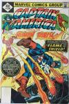 Captain America #216 Comic Books - Covers, Scans, Photos  in Captain America Comic Books - Covers, Scans, Gallery