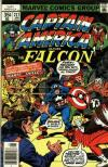 Captain America #217 Comic Books - Covers, Scans, Photos  in Captain America Comic Books - Covers, Scans, Gallery