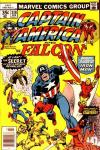 Captain America #218 Comic Books - Covers, Scans, Photos  in Captain America Comic Books - Covers, Scans, Gallery
