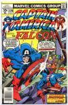 Captain America #220 Comic Books - Covers, Scans, Photos  in Captain America Comic Books - Covers, Scans, Gallery