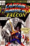 Captain America #222 Comic Books - Covers, Scans, Photos  in Captain America Comic Books - Covers, Scans, Gallery