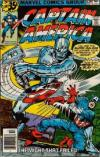 Captain America #226 Comic Books - Covers, Scans, Photos  in Captain America Comic Books - Covers, Scans, Gallery