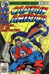 Captain America #228 comic books for sale
