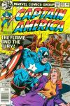 Captain America #232 Comic Books - Covers, Scans, Photos  in Captain America Comic Books - Covers, Scans, Gallery