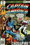 Captain America #233 Comic Books - Covers, Scans, Photos  in Captain America Comic Books - Covers, Scans, Gallery