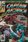 Captain America #234 Comic Books - Covers, Scans, Photos  in Captain America Comic Books - Covers, Scans, Gallery
